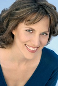 Jennifer Joy, Artistic Director of SciArt6