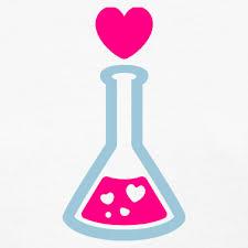 biochem of love