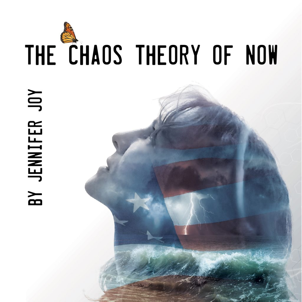 The Chaos Theory of Now